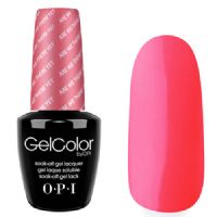 Are we there yet? - OPI GelColor UV Polish - 15ml